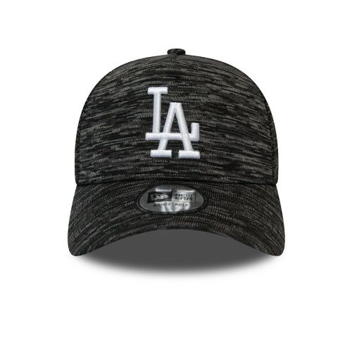 pretty nice ec8c1 2eef0 NEW ERA LA DODGERS BASEBALL CAP.9FORTY ENGINEERED FIT A FRAME TRUCKER HAT  9S2 91